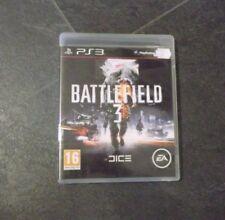Jeu PS3 Battlefield 3