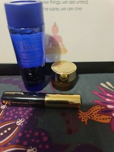 Estee Lauder Gentle Eye Make Up Remover/Mascara & Adavanced night Repair Eye