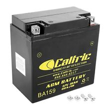 AGM Battery for Can-Am Bombardier Traxter Max 500 4X4 Xt Auto 2003 2004 2005