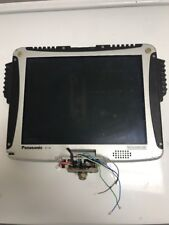 "PANASONIC TOUGHBOOK MK-3 CF-19 10.4"" LCD SCREEN ASSEMBLY COMPLETE"