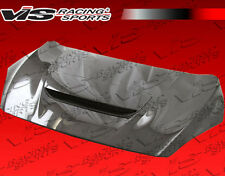 10-13 Mazda 3 HB M Speed VIS Racing Carbon Fiber Hood 10MZ3HBMSP-010C