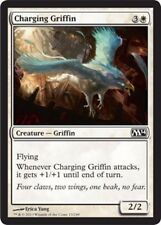 4x MTG: Charging Griffin - White Common - Magic 2014 - M14 - Magic Card