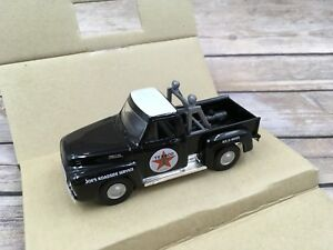 2003 Matchbox Mattel 1953 Texaco Ford Roadside Service Truck 1:43 #783340