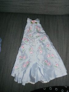 Robert Tonner Spring Prelude Sydney Dress Only fits Tyler and friends CU Exclu