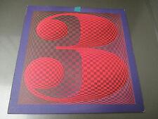 1963 The Big 3 S/T LP FM 307 EX/VG+ Mama Cass Elliot