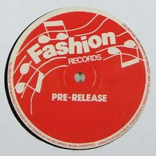 "Delroy Wilson ""It's a Shame"" Reggae 12"" Fashion Pre mp3"