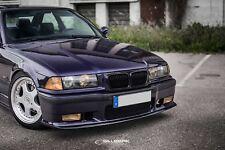 schwarz glänzende Nieren Frontgrill 3er BMW E36 Limousine FL M3 salberk 3602