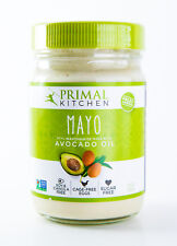 Primal Kitchen - Avocado Oil Mayo, Dairy Free, Whole30 and Paleo 12oz (2 Pack)