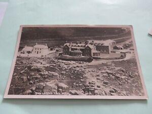 VINTAGE POSTCARD R/P LANDS END HOTEL 1939