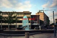PHOTO  1987 COVENTRY SKY BLUE FOUNTAIN THE BELGRADE FOUNTAIN AT THE JUNCTION OF