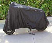 SUPER HEAVY-DUTY MOTORCYCLE COVER FOR Benelli-America TNT Cafe Racer 1130 2007