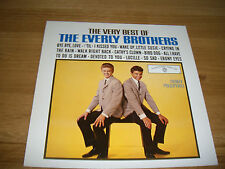 Everly Brothers-the very best of.lp