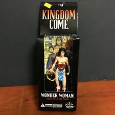 DC Direct - Kingdom Come - Wonder Woman Collector Action Figure