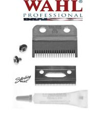 WAHL 2-HOLE BLADE for Super Taper,Magic Clip,5 Star,Sterling Reflections Senior