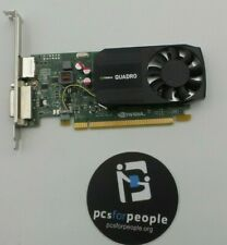 NVIDIA Quadro K620 2GB DDR3 Graphics Video Card (C2 4/129)