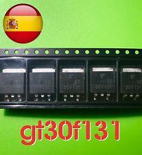 GT30F131 toshiba 30F131 mosfet to-263 sc ss Panasonic envío rápido desde España