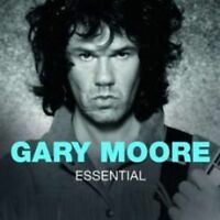Gary Moore - Essential (NEW CD)