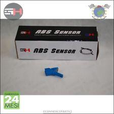 XK3GH Sensori giri ruota ABS Ant FORD MONDEO IV Tre volumi Diesel 2007>