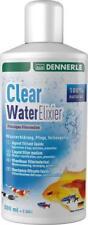 Dennerle Clear Water Elixier 500 ml. für 2500 liter Wasser  DE30551