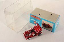Mattel 6612, Alfa Romeo 33/3, Mint in Box                #ab721