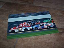 Photo  /  Photograph NASCAR 2011 Bayne / Labonte / Martin / Stewart //