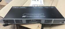 Citronic Z-2 Mr Remote Control Dual Zone Mixer