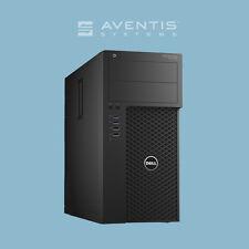 Dell Precision 3620 i5-6500 Quad-Core 3.2GHz / 8GB / 1TB (2x500GB) / 1 YR WNTY