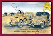 I bersaglieri in Africa Settentrionale 1940-43