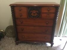 Chest of Drawers Antique Cabinets & Cupboards
