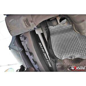 AUDI A6 C7 3.0 TFSI 4WD 2011~2018 ULTRA RACING 2 POINTS REAR FRAME TORSION BRACE