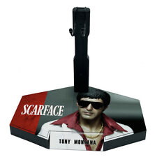 1/6 Scale Action Figure Stand Scarface Tony Montana #03