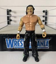 WWE Psicosis Wrestling Figure Mexicool Rare WCW WWF