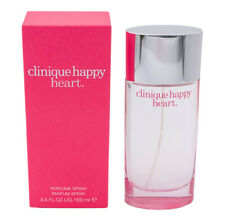 Happy Heart by Clinique 3.4 oz Perfume for Women New In Box