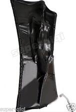 New 100%Latex Rubber Gummi 0.45mm Vac Bed Sleeping Bed Catsuit Suit Bodysuit