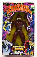 "Marvel Universe Carnage 10"" Figure Super Naturals MIB ToyBiz 1999"