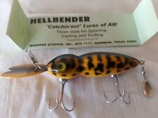 Hellbender Fish Lure 917