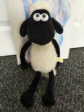 "Shaun the Sheep Soft Plush Toy - 12"" 29cm ,by AURORA"