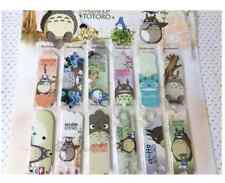 TOTORO Card Paper Bookmark x 18 Different Design