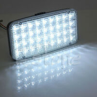 DC 12V 36 LED Car Truck Vehicle Auto Dome Roof Ceiling Interior Light Lamp White