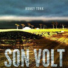 Son Volt - Honky Tonk [New Vinyl]