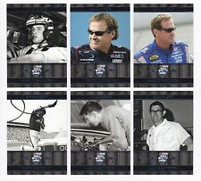 2013 Press Pass NASCAR Hall of Fame BLUE #160 Rusty Wallace BV$5!