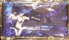Manga Anime Case Astuccio Vocaloid Black Rock Shooter F
