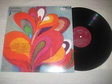 Komm in die Gondel - Operettenstarparade 1   Vinyl  LP Amiga anderes Cover