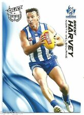 2016 Select Certified Base Card (140) Brent HARVEY North Melbourne