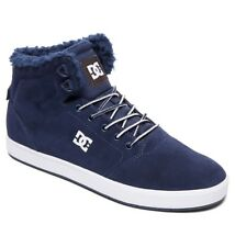 Dc Shoes crisis High Wnt m Shoe Nkh Navy/khaki 44 EU (10.5 US / 9.5 UK)