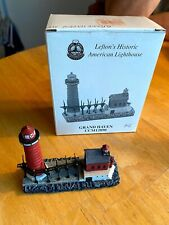 Lefton Historic American Lighthouse collection, Grand Haven