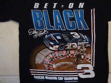 NASCAR Dale Earnhardt T Shirt Size M NASCAR Winston Champion