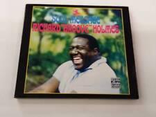 "RICHARD ""GROOVE"" HOLMES SOUL MESSAGE CD DIGIPAK"