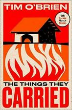 The Things They Carried by Tim O'brien 9780008329693 |