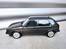 1:18 Otto VW Golf 2 G60 Otto Mobile OT124 NEU NEW